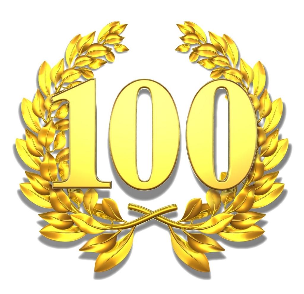 【はてなブログ初心者】 はてなで読者100人を突破しよう。